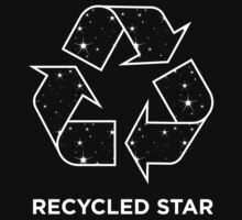 Recycled Star Kids Clothes