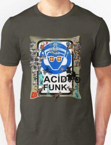 Acid funkket T T-Shirt