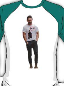 Simply Shia Labeouf! T-Shirt
