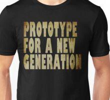 Prototype Two Unisex T-Shirt