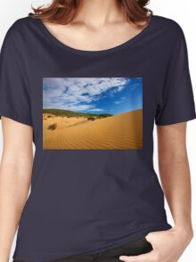 Lost in the Greek desert Women's Relaxed Fit T-Shirt
