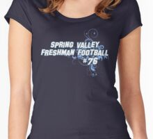 SVHS #76 Women's Fitted Scoop T-Shirt
