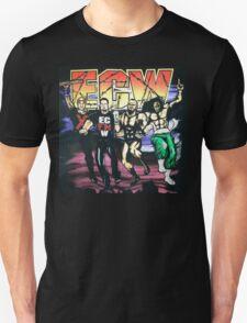 ECW Legends Unisex T-Shirt