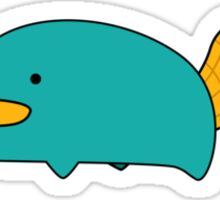 Perry Sticker