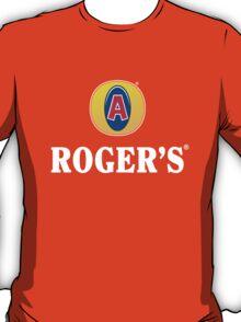Roger's Lager - The Avenger Nectar T-Shirt