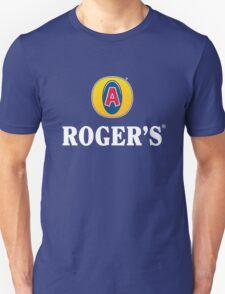 Roger's Lager - The Avenger Nectar Unisex T-Shirt