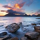 Elgol - Isle of Skye by Michael Breitung