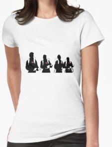 The Showdown (Light version) T-Shirt