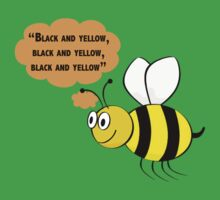 Black and yellow, Wiz Khalifa music parody by its-mr-towel