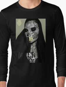 night of the nundead Long Sleeve T-Shirt