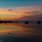 Chatham Morning by Trevor Murphy