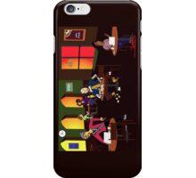 Shakespeare in 2015 iPhone Case/Skin