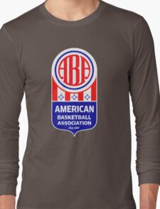 ABA Vintage Long Sleeve T-Shirt