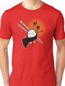 Memoirs of a Sushi Unisex T-Shirt