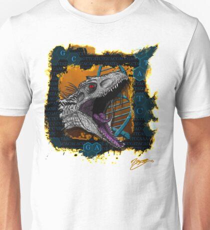 The Untamable Unisex T-Shirt