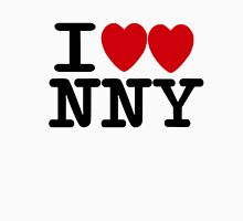 I ♥♥ New New York  Unisex T-Shirt