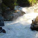 Granite Falls Washington by Dorthy Ottaway