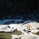 Granite Falls by Dorthy Ottaway