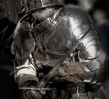 Warrior by Bokeh  Photography