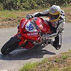 Wayne Kennedy @ Skerries 2008 by Nigel Bryan