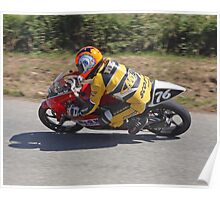Andrew Neill @ Skerries 2008 Poster
