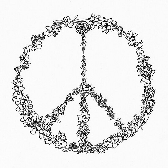 Peace on Earth by robynfarrell