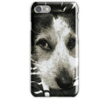 Jackabee K9 iPhone Case/Skin