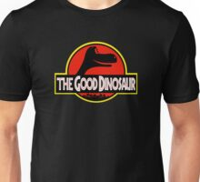 Good Dinosaur Park Unisex T-Shirt