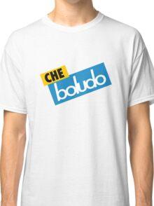 Che Boludo Classic T-Shirt
