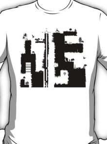 city within a city T-Shirt