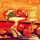 L'Automne by Rusty  Gladdish
