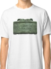 Front Towards Enemy - Claymore  Classic T-Shirt