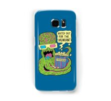Alien Monster Movie Samsung Galaxy Case/Skin