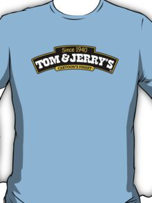 Tom & Jerry's T-Shirt