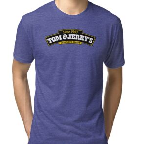 Tri-blend T-Shirt