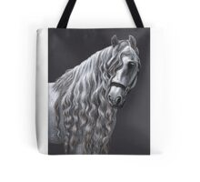 Andalusier - Andalusian Horse Tote Bag
