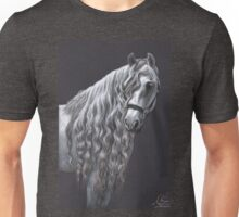 Andalusier - Andalusian Horse Unisex T-Shirt