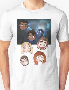 10th squad T-Shirt