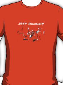 Jeff Buckley T-Shirt