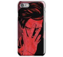 Somehow Shame iPhone Case/Skin