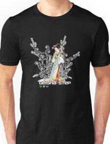 Geisha-Step 2011 Unisex T-Shirt