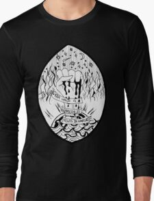 Run - Bring me the horizon Long Sleeve T-Shirt