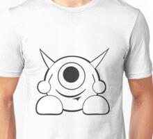 Earl Black and White Unisex T-Shirt