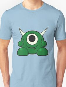 Earl, this time green Unisex T-Shirt