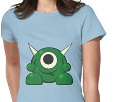 Earl, this time green Womens Fitted T-Shirt