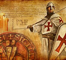 Knight Templars. Portugal. Templários by terezadelpilar~ art & architecture