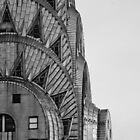 Chrysler Building by mjdorn