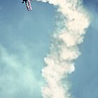 Air Show 2011 - Dominican Republic - VIII by SimonEspinal