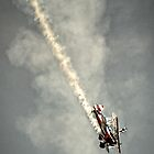 Air Show 2011 - Dominican Republic - IX by SimonEspinal