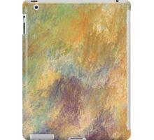 The paintbrush iPad Case/Skin